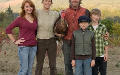 Osprey Hill Farm: A small farm taking big steps toward sustainability
