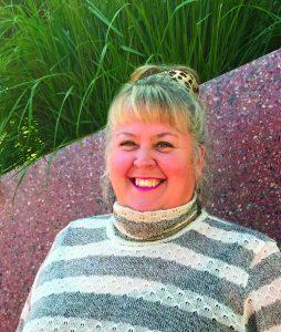 Conference Keynote: Patti Southerland