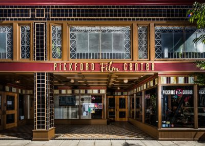 Pickford Film Center Membership