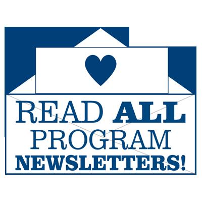 Program Newsletters