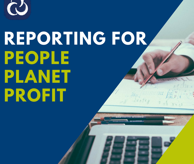 Leading the way in sustainability reporting