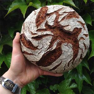 Raven Breads Rye