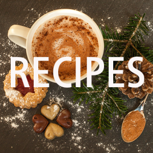 Whip up delicious holiday meals!