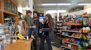 Rome Store Family