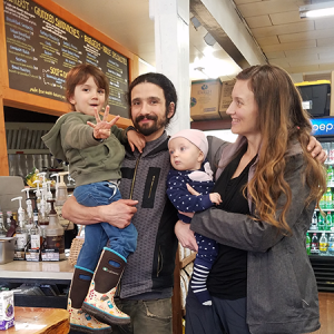 Rome Store family!