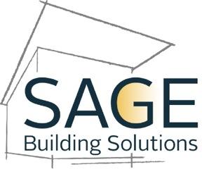 Sage Building Solutions Logo