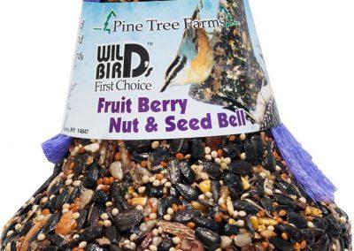 Seed Bells & Wreaths from Wild bird Chalet