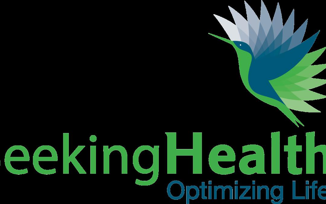 SeekingHealth-logo