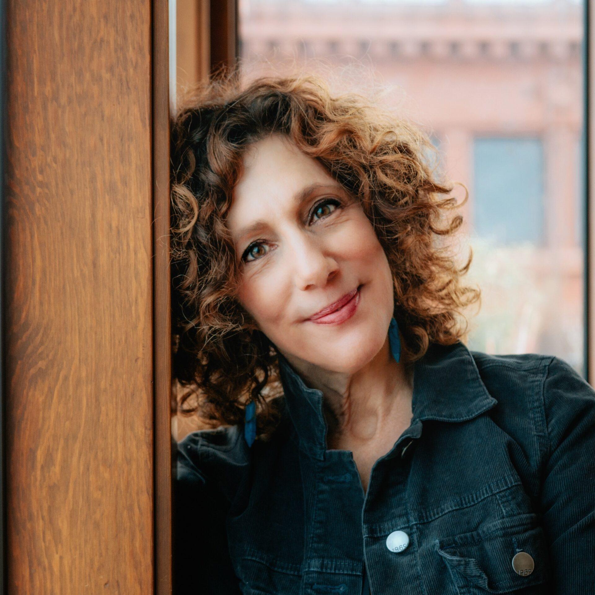 Sheryl Wiser_Headshot Farm-to-Table 2021
