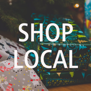 Think local for the holidays