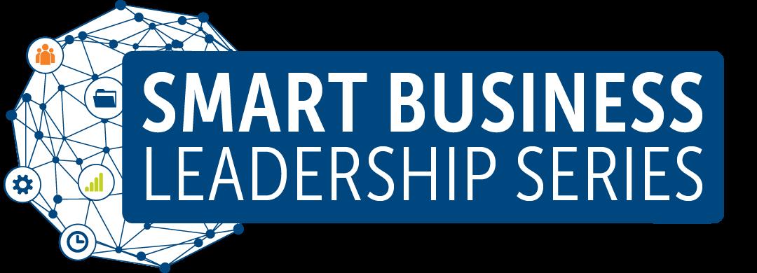 Smart Business Leadership Series logo