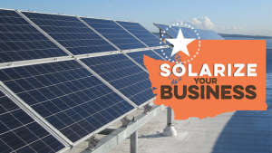 Solarize your business