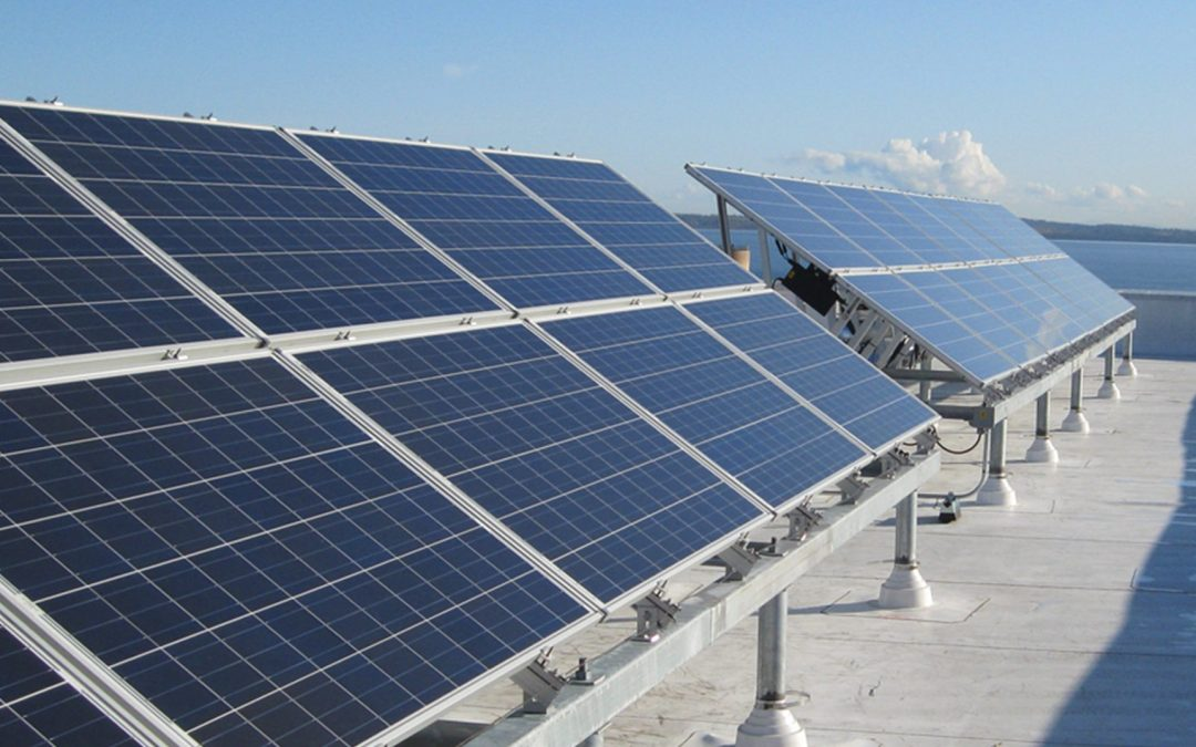 PSE Awards Sustainable Connections Solar Grant