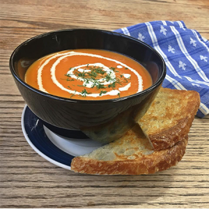 Rome Store Soup