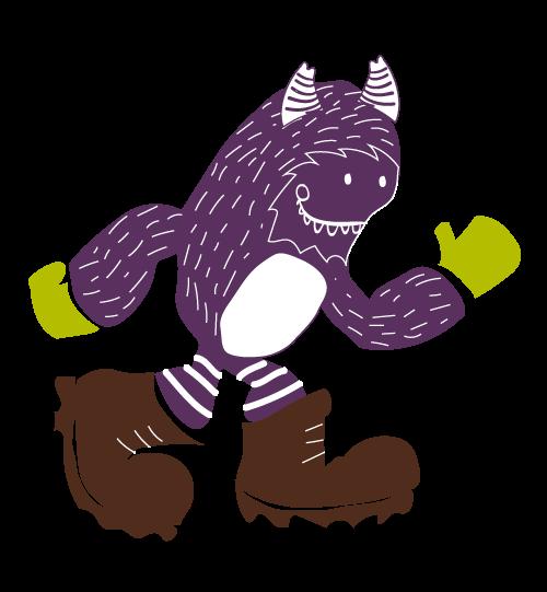 Squatch-Logo