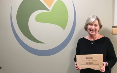 2018 Sustainability Champion Lifetime Achievement Award