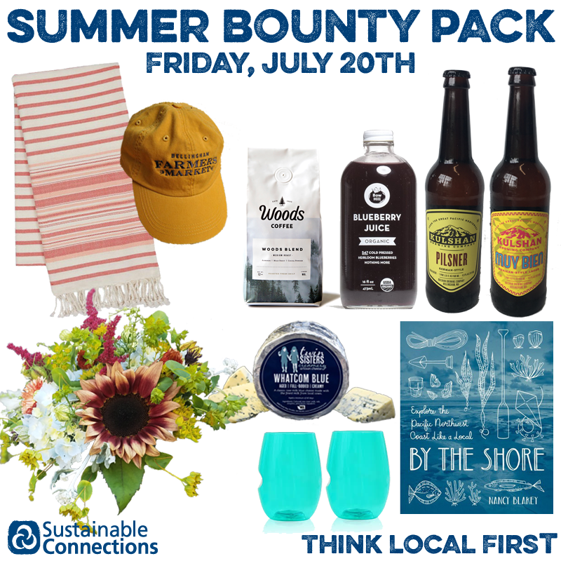 Summer Bounty Prize Pack - Indie Month 2018