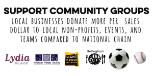 Support Community Groups