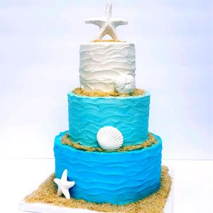 Sweet Bellingham Cake