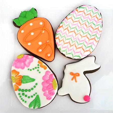Sweet Bellingham Cookies