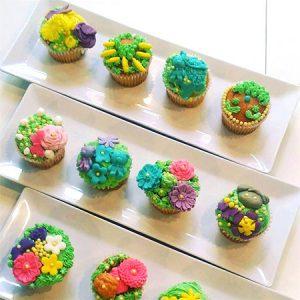 Sweet Bellingham Cupcakes