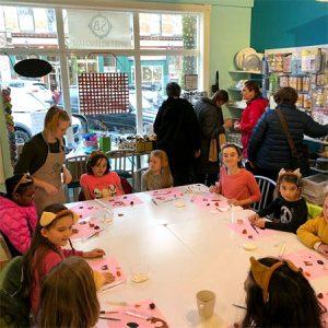Sweet Bellingham Kids Class