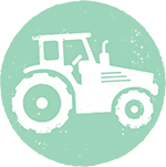 Tractor Icon 1 ELF