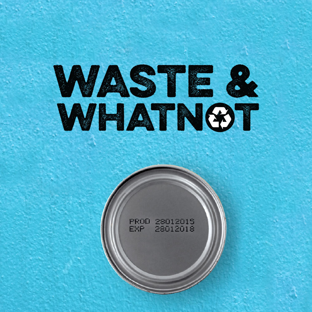 Waste & Whatnot