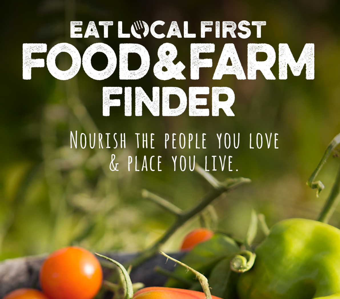 ELF Food & Farm Finder