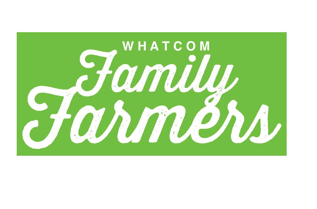 Whatcom Family Farmers Logo