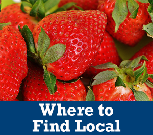 Where to find local
