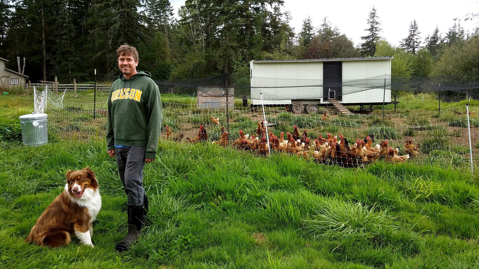 Wild Acres Farm Header