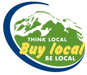 Think Local Buy Local Be Local