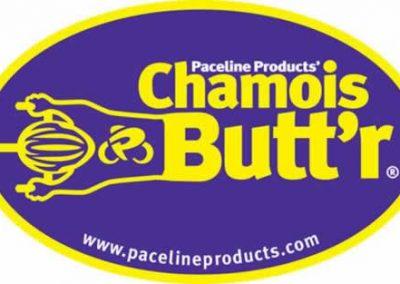 chamois butt'r from earl's bike shop
