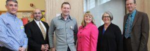 Bellingham Georgetown University Energy Prize Team