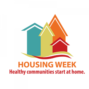 Housing Week Nov 6-9