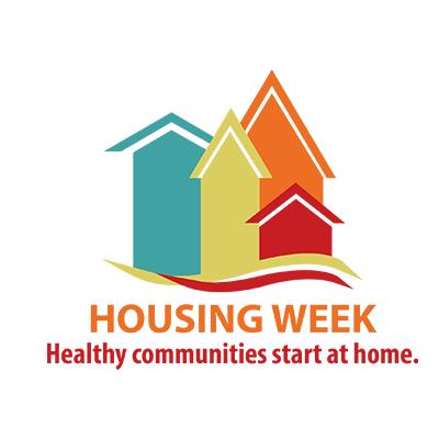 Housing Week Nov 6-9