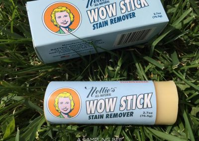 nellies wow stick from brio laundry