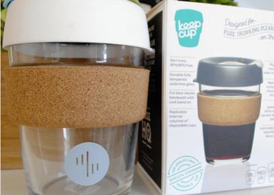 Primer Coffee Keep Cup