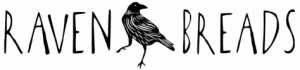 Raven Breads Logo