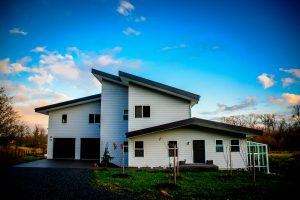 Home and Landscape Tour Harvest House